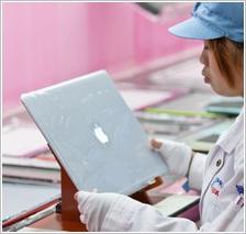Apple има над 300 китайски партньора