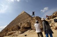 Арабската пролет прогони българските туристи от Египет