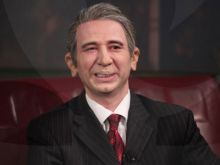 Виктор Калев се завърна