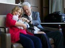 Клинтън стана дядо инвитро