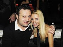 Заедно ли са Рачков и Мария?