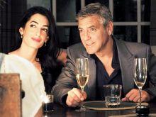 Джордж Клуни си изби сватбата