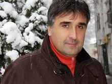 Веско Маринов вдига палат в Арбанаси