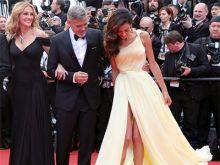 Бунт срещу жената на Джордж Клуни