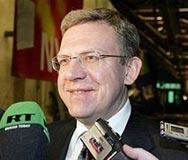 Алексей Кудрин е подал оставка