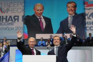 Опозицията в Русия плаши с