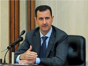 Хакер проникна в имейла на сирийския президент