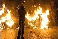 Гърция въстана срещу затягането на колана