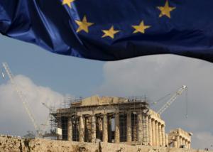 Европа в очакване на решението на Гърция
