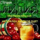 Ябълков оцет- натурален