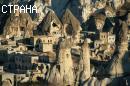 Екскурзия до Кападокия, Турция, без нощни преходи, 465 лева