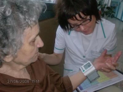 Програма Протекция изследва 640 души в Пловдив_2