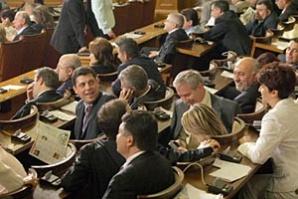 До лятото сменят режима на работа на депутатите