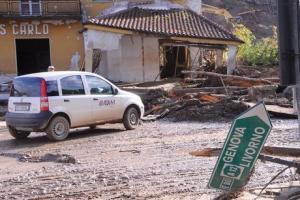Осем станаха жертвите на наводнението в Италия