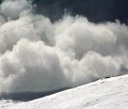 4 лавини затвориха пътя Смолян - Мугла