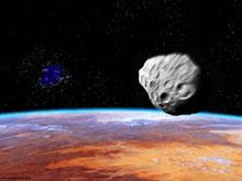 Наши ученици откриха нов астероид