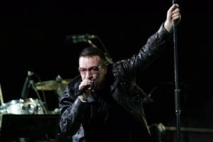 Боно от U2 бе приет в клиника със сърцебиене