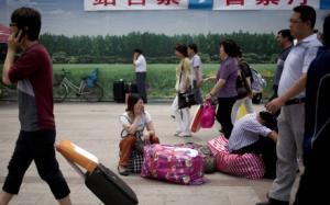 Фирма в Китай наема служителите си според зодиите им
