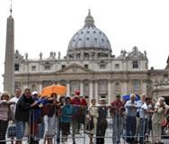 Кметът на Рим затвори училища
