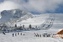 Банско откри сезона за скиорите