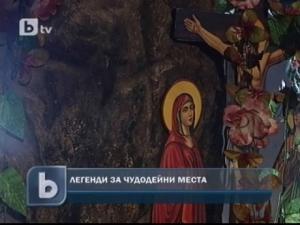 За чудесата и българските православни храмове